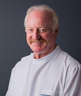 Dr Mike Fenton from Fenton Dental Mooloolaba Family Dentist